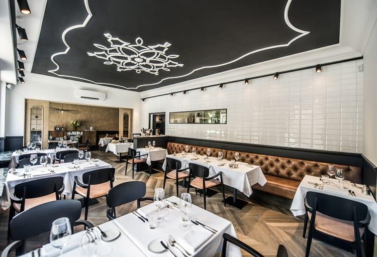Restaurant Tafeltje Rond Beveren