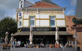 taverne-brasserie-peacock Beveren Waas